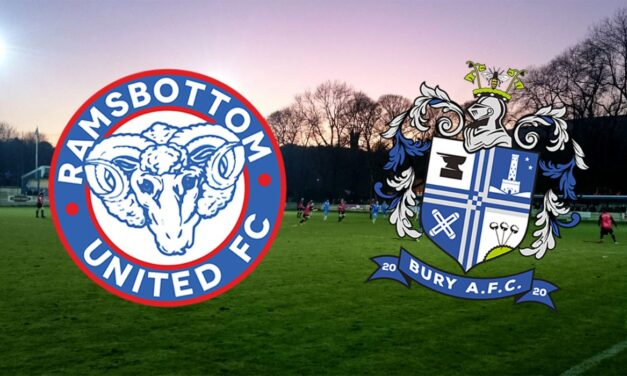PREVIEW – BURY AFC (H)