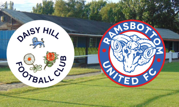 PREVIEW – DAISY HILL (A)