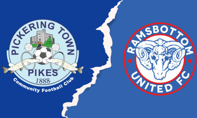 PREVIEW – PICKERING TOWN (A)
